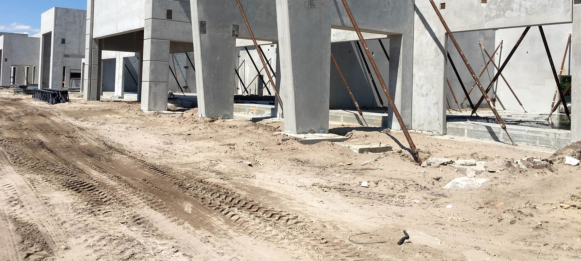 Diligent Termite Pretreatment For New Construction Commercial